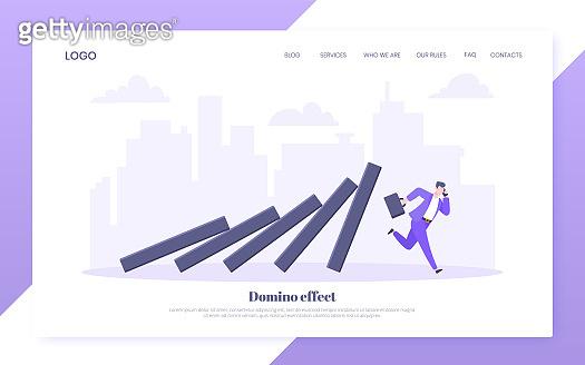 Domino business