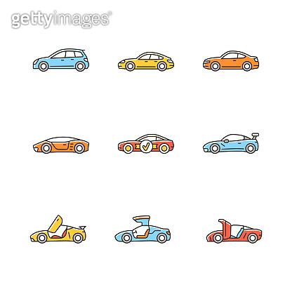 자동차 아이콘