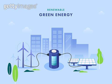 태양열 에너지