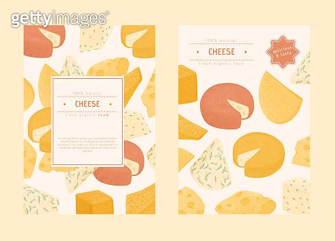 치즈 포스터