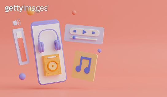 모바일 앱 3d 랜더링