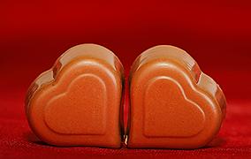 발렌타인데이 초콜릿