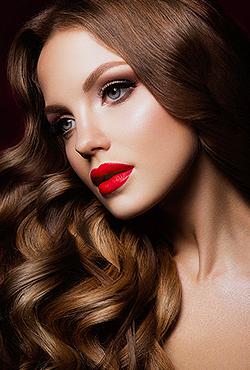 Beautiful Lip