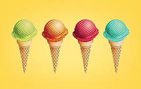 달콤아이스크림