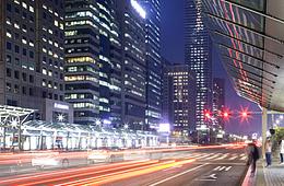 서울의 밤