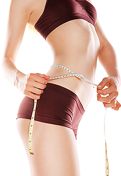 신년계획 다이어트와 운동
