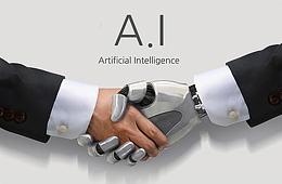 A.I 인공지능