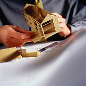 Making a Model of a Building