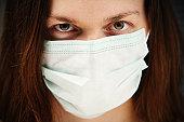 Flu paranoia.