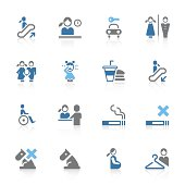 Public symbols | azur series