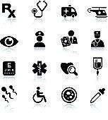 Basic - medical icons 02