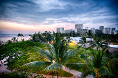 Waikiki Beach Park