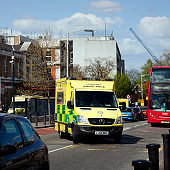 Denmark Hill and King's College Hospital