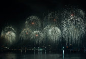 Pattaya International Firework Festival