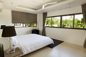 Bedroom in modern style k