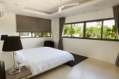 Bedroom in modern style k