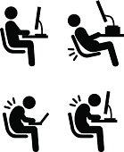 Working Postures