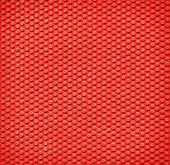 Red convex texture