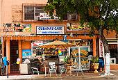 Cubanas Cafe