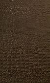 High resolution brown  fabric