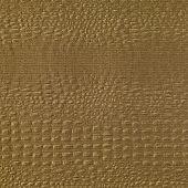 High resolution gold  fabric