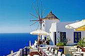 Santorini holidays
