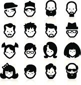 People Icons three