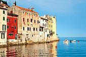 Rovinj (Istria, Croatia)