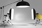 Studio Lighting Equipment Softbox