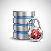 Safe storage concept