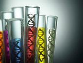 Genetic Code Manipulation