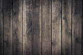 grungy wooden plank