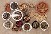 Chinese Herbal Meidicne