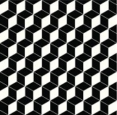 Pattern cube background 01