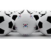 Korean football