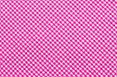 Checkered Tablecloth.