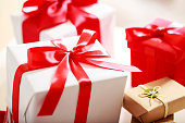Gift boxes - assorted