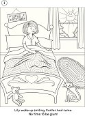 Coloring Book Page01