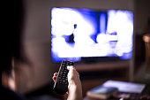 Smart tv UHD 4K