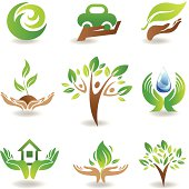 Eco Design Elements