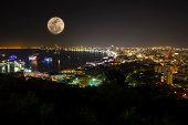 Pattaya full-moon
