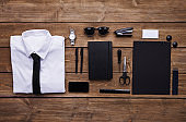 Essentials for office worker