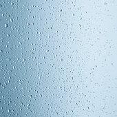 Water Drops Rain Drops Background