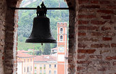 Bell of the Castle and the tower