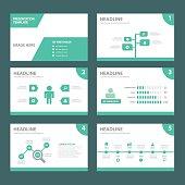 Eco Green Multipurpose presentation template