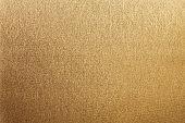 Glamorous golden paper texture