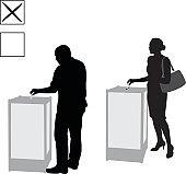 Voting Democrary