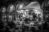 Venitian Musicians, Venice Italy