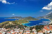 Town Kas, Turkey