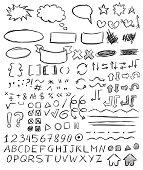 Handwriting